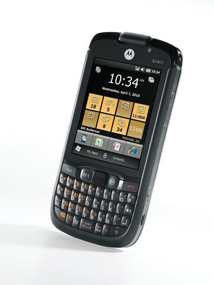 Motorola анонсировала новый компактный коммуникатор класса eda