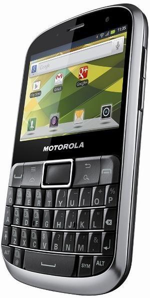 Motorola анонсировала улучшенную модель защищенного смартфона defy