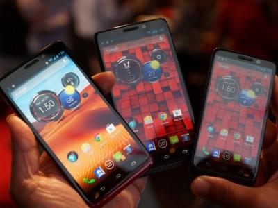 Motorola droid maxx представлен официально - долгоживущий смартфон