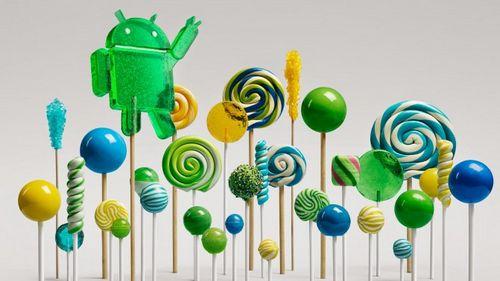 Motorola назвала продукты, которые первыми получат обновление android 5.0