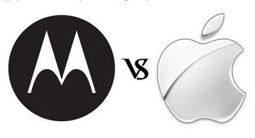 Motorola одержала победу над apple в немецком суде
