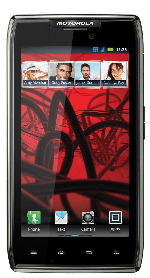Motorola razr maxx с батарейкой 3300 мач теперь и для gsm+3g сетей (4 фото + видео)