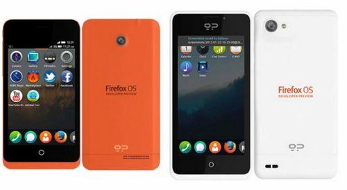 Mozilla передумала выпускать смартфон стоимостью $25 и может перенести android-приложения в firefox os
