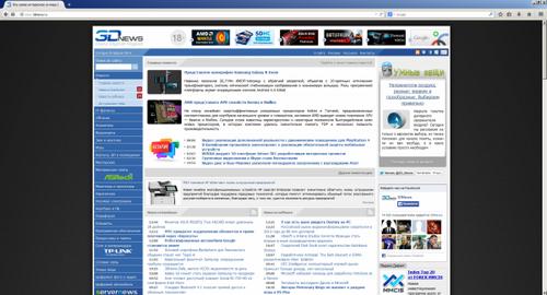 Mozilla выпустила финальную версию браузера firefox 12
