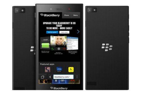 Mwc 2014: blackberry представила бюджетный смартфон blackberry z3 на базе snapdragon 400
