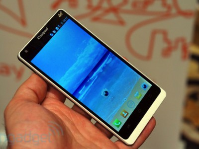 На ctia 2013 представлены смартфоны coolpad quattro ii 4g и coolpad 8920