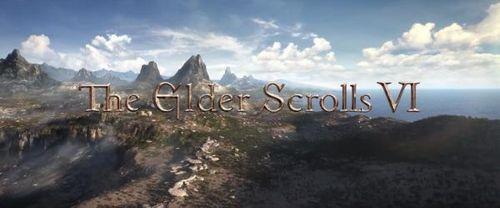 На e3 тодд говард официально анонсировал шестую часть the elder scrolls