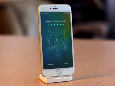 На iphone и ipad обнаружена новая уязвимость доступа