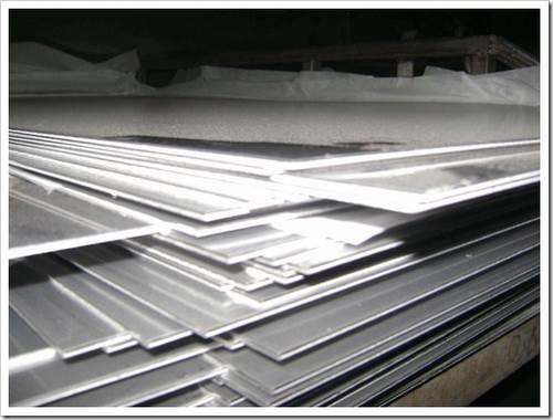 На каком оборудовании производят рифленые листы из нержавейки? методика прозводства металлопроката из нержавеющей стали.