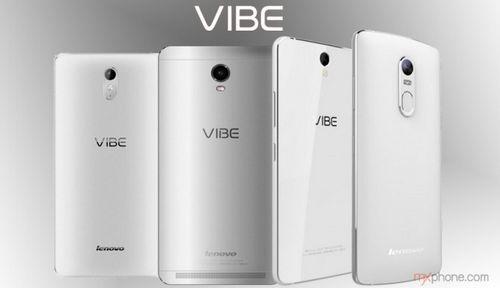 На выставке mwc 2015 компания lenovo покажет смартфоны vibe x3, s1, p1 и p1 pro
