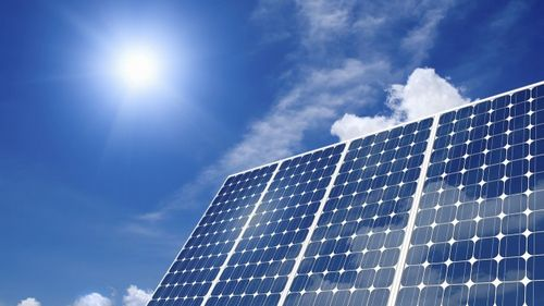 Напыляемые солнечные панели из перовскита