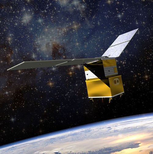 Nasa готовится перейти на экологически чистое ракетное топливо