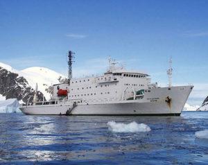 Научный флот рф будет работать в этом году в четыре раза активнее