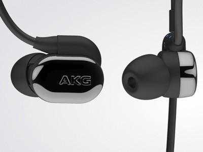 Наушники akg n40 со сменными фильтрами дебютировали на российском рынке