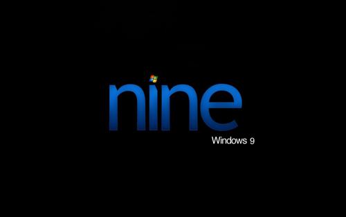 Назван срок выхода и подробности о новой windows 9