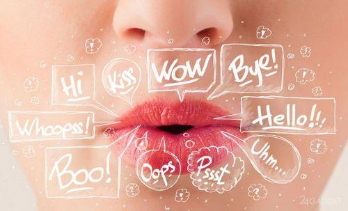 Нейросеть google научилась читать по губам лучше человека (2 фото)