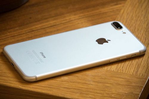 Некоторые версии iphone 7 и iphone 7 plus используют lte-модем от intel
