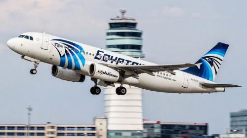 Неправильно подключённые мобильные устройства apple могли стать причиной авиакатастрофы рейса egyptair flight 80