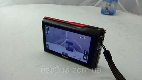 Nikon coolpix s80 - компактная фотокамера с oled дисплеем (3 фото)
