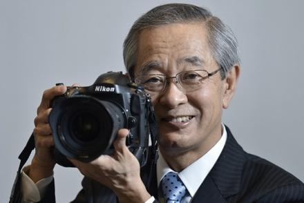 Nikon изменит рынок фотокамер с помощью гаджета нового типа