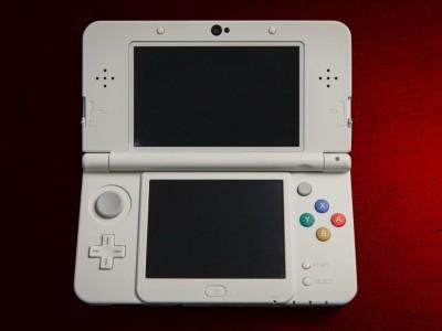 Nintendo 3ds оказалась самой продаваемой консолью