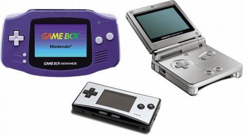 Nintendo запатентовала эмулятор game boy для смартфонов