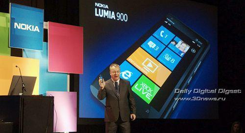 Nokia будет работать по партнерским соглашениям с сотовыми компаниями