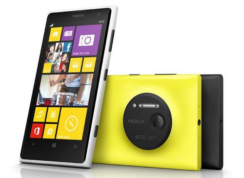 Nokia lumia 1020: 41-мегапиксельный камерофон на windows phone 8