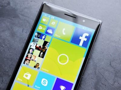 Nokia lumia 1020 может фотографировать объекты, скрытые за непрозрачной преградой