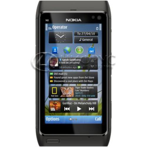 Nokia намерена сделать смартфоны lumia и pureview водонепроницаемыми