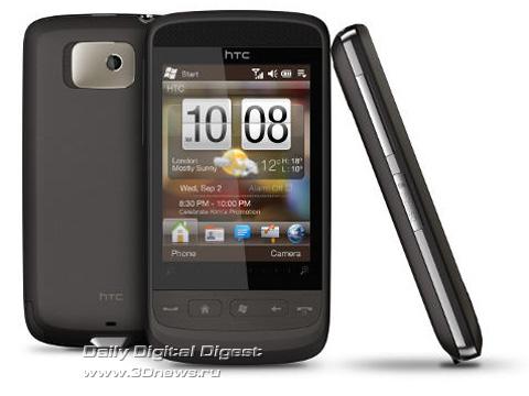 Nokia объявила подробности относительно новой услуги мобильной почты