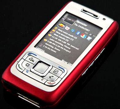 Nokia откроет исходники symbian