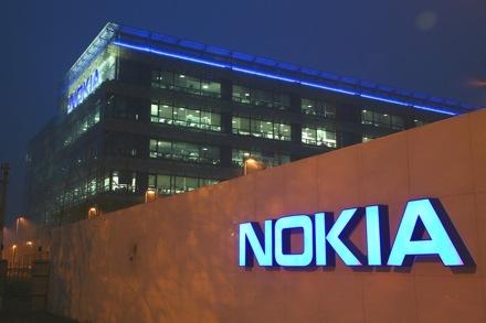 Nokia планирует уволить топ-менеджеров и перейти на windows phone