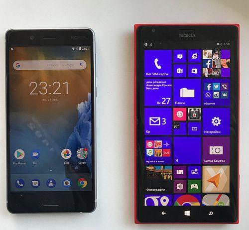 Nokia признала в microsoft опасного конкурента