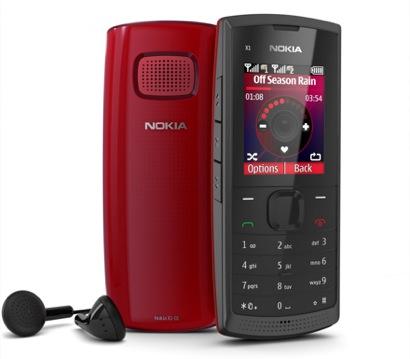 Nokia выпустила дешевые телефоны с двумя sim-картами