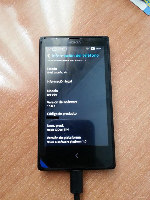 Nokia x можно отучить от приложений microsoft (8 фото + видео)