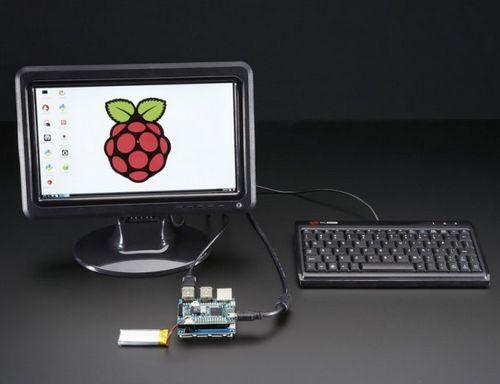 Ноутбук pi-top raspberry pi третьей версии стал функциональнее и тоньше (3 фото + видео)