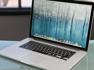 Ноутбуки от apple ломаются реже конкурентов