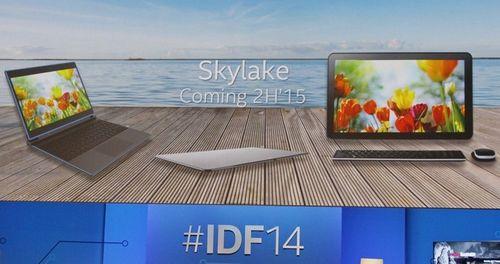 Новая десктопная платформа и процессоры intel skylake будут представлены в q3 2015