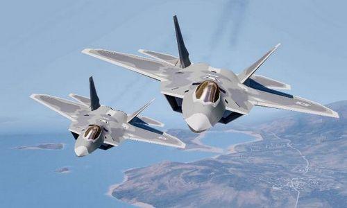Новая российская система «струна-1» ужаснула американские «рапторы» и f-35