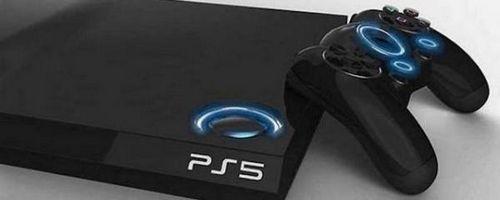 Новая sony playstation 5 раскрывает секреты своего будущего