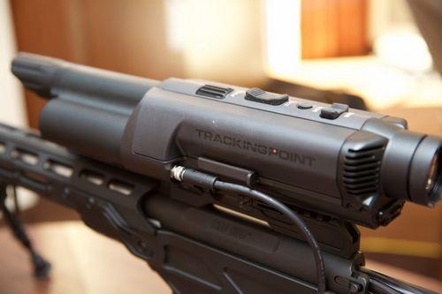 Новая версия «linux-винтовки» точно стреляет на 1,6 км