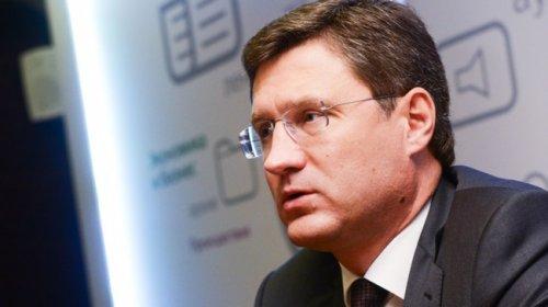 Новак: россия готова сохранить транзит газа через украину, если это выгодно - «энергетика»