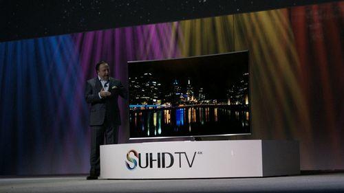 Новинки samsung cis forum 2015: телевизоры, смартфоны и бытовая техника