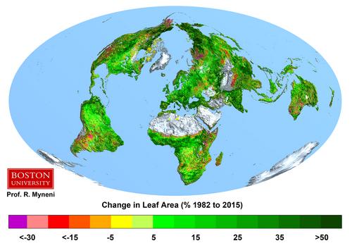 Новое исследование арктики показало, что глобальное потепление не приостановилось - климатологи