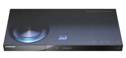 Новые 3d blu-ray-плееры и кинотеатры samsung на российском рынке