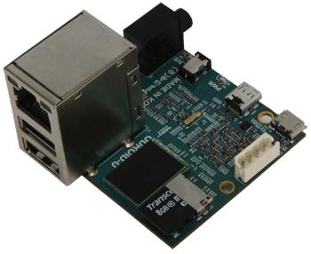 Новые альтернативы raspberry pi на базе exynos: десктоп на android за $69 + microsd