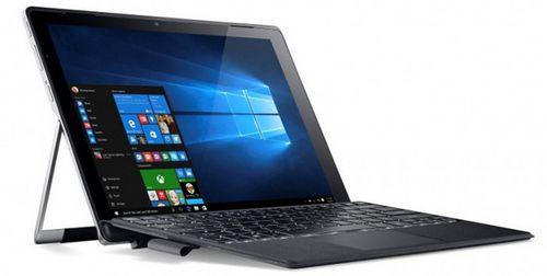 Новые ноутбуки, планшеты и десктопы acer
