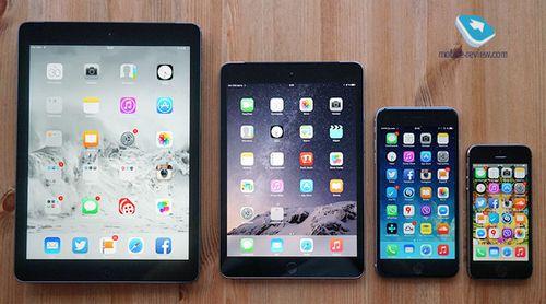 Новые подробности об iphone 5 и ipad 3
