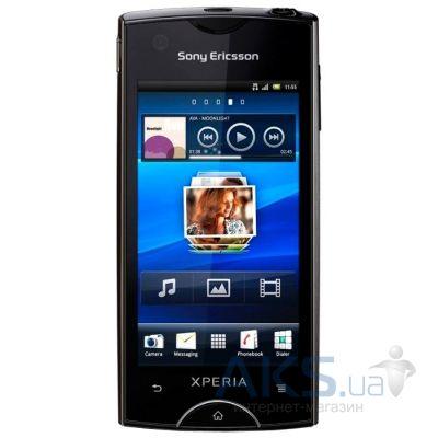 Новые смартфоны от sony ericsson. фото